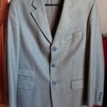 Продам мужской пиджак Digel (размер XL 50-52), Новосибирск