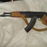 Макеты автомата пистолета. Пистолет зажигалка. Обмен, Новосибирск