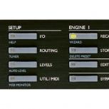 TC electronic M2000 студийный процессор эффектов, Новосибирск