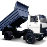 Щебень, песок, отсев, пгс, торф, вывоз мусора, Новосибирск