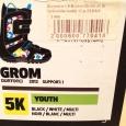 Продам детский сноуборд, крепления, ботинки, Новосибирск