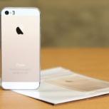 Продам новый iphone 5s 64gb, Новосибирск