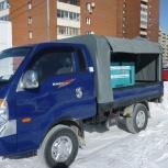 Аренда малошумного дизельного компрессора с доставкой, Новосибирск