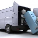Грузчики. Сборка мебели. Газели. Грузовой транспорт. Вывоз мусора, Новосибирск