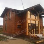 Строительство и проектирование деревянных домов. Свое производство, Новосибирск
