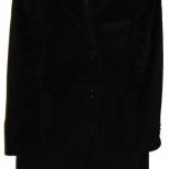 Продам мужское демисезонное пальто из кашемира, Новосибирск