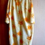 Платье. Размер 52, Новосибирск