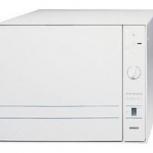 Продам посудомойку Bosch SKT 5102 EU, Новосибирск