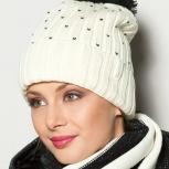 Новая шапка на флисе reebok, Новосибирск