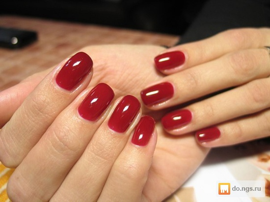 Фото покрытые ногти шеллаком