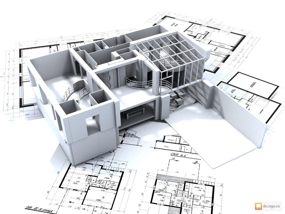 Авторское проектирование домов