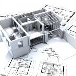 Авторское проектирование домов, коттеджей., Новосибирск