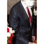 Свадебный костюм р-р 46, Новосибирск