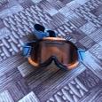 Продам горнолыжные очки, Новосибирск
