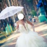 Продам свадебное платье, Новосибирск