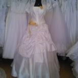 Свадебное платье Жизелла, Новосибирск