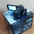 Продам видеокамеру SONY HDR-CX130E, Новосибирск
