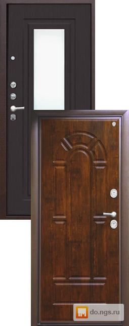 двери входные теплые красноярск цена