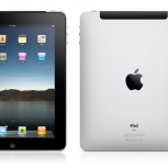 Apple iPad 2 64Gb Wi-Fi 3G Black, Новосибирск