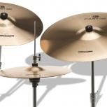 Sonor CB8 Cast B8 Cymbal Set 1 Комплект тарелок, Новосибирск