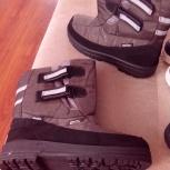 ботинки для мальчика, Новосибирск