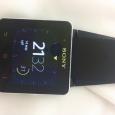 Умные часы sony smart watch 2 для android, Новосибирск