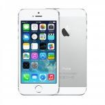 Apple iPhone 5 16Gb Silver, Новосибирск