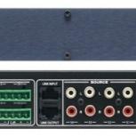 dbx 1261m аудио процессор для многозонных систем, Новосибирск