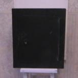 Ящик-сейф металлический размер ш-450 гл-260 выс-505 вес 40 кг, Новосибирск