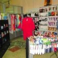 Оборудование и товарный остаток для магазина одежды, Новосибирск
