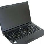 Ноутбук DNS 0164630 AMD E2-2000 X2, Новосибирск