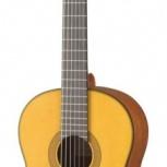 Классическая гитара YAMAHA CG122MS, Новосибирск