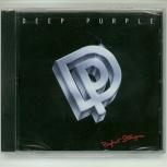 Продам новый компакт-диск Deep Purple - Perfect Strangers, Новосибирск