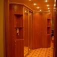Шкафы-купе, гардеробные на заказ, Новосибирск