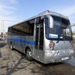 Заказ аренда автобусов, Новосибирск
