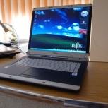 Ноутбук Fujitsu Siemens M9410, Новосибирск