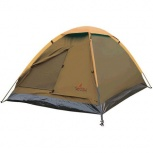 """Палатка """"SUMMER-2"""" /TOTEM/, Новосибирск"""