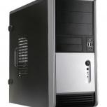 Системный блок AMD Sempron, Новосибирск