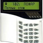 Монтаж, обслуживание охранно-пожарной сигнализации, Новосибирск