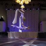 Занятия гимнастикой, акробатикой, растяжка шпагатов, Новосибирск