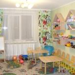 """Детский сад """"Изюминка"""" на м.Покрышкина, Новосибирск"""