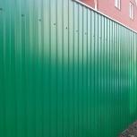 Ворота, заборы, лестницы, решетки, перегородки, Новосибирск