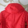 Курточка на девочку, Новосибирск