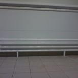 Радиаторы отопления для промышленных помещений, Новосибирск