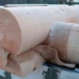 Шканты березовые D=20, 22, 25*250 мм (нагеля) для бань, домов и джут, Новосибирск