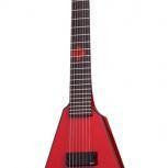 Schecter CHRIS ITM V-7 G.RED Гитара электрическая, Новосибирск