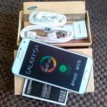телефон Samsung galaxy s5 (копия), Новосибирск