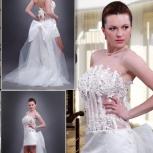 Свадебное платье Сандра, Новосибирск
