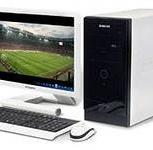 Большая распродажа офисных компьютеров на базе Pentium 4, Новосибирск