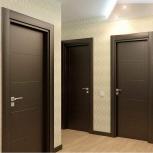 Установка и ремонт дверей, монтаж межкомнатных и тамбурных перегородок, Новосибирск